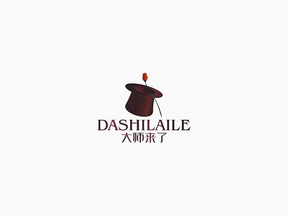帽子 鲜花 DASHILAILE 大师来了
